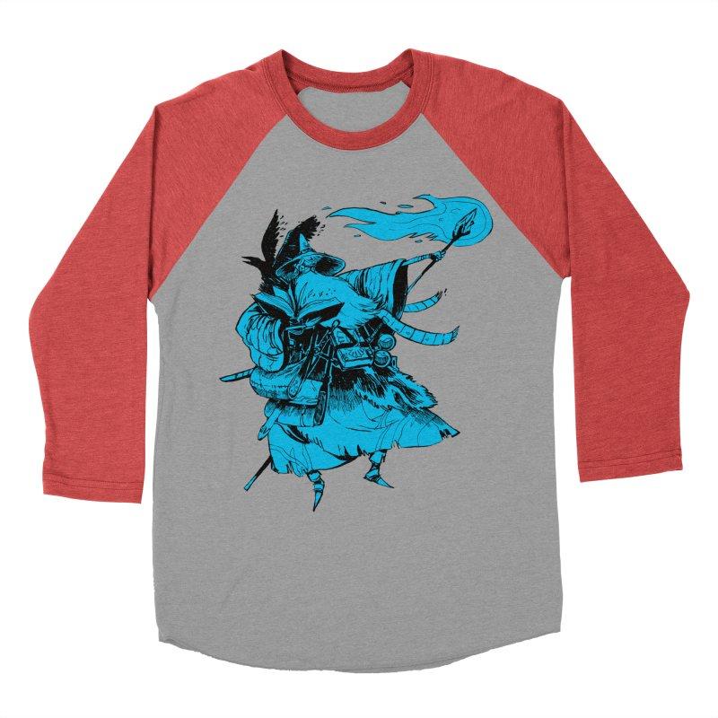 Wizard Men's Longsleeve T-Shirt by Kyle Ferrin's Artist Shop