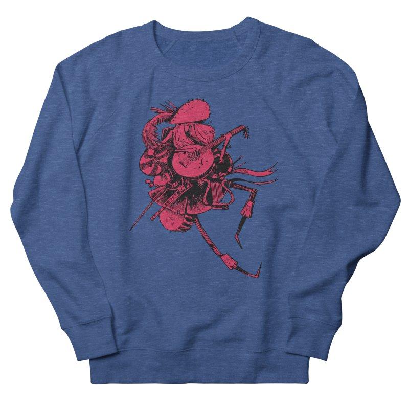 Bard Women's Sweatshirt by Kyle Ferrin's Artist Shop