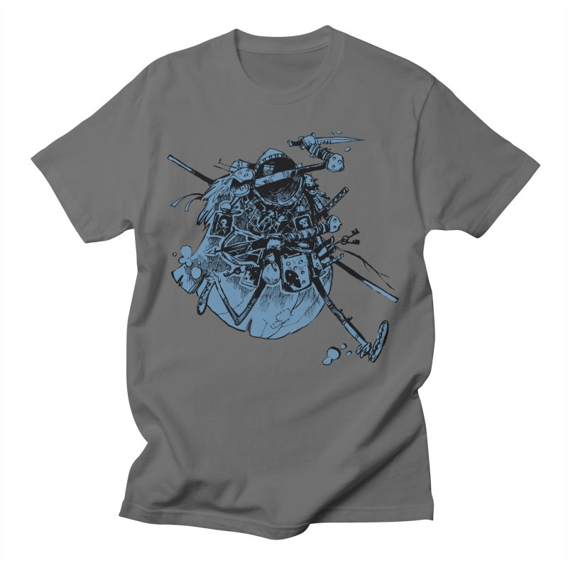 Rogue Men's T-Shirt by Kyle Ferrin's Artist Shop
