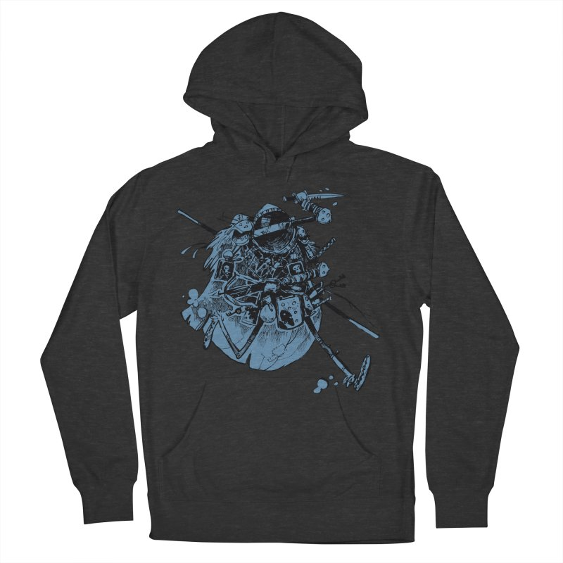 Rogue Women's Pullover Hoody by Kyle Ferrin's Artist Shop