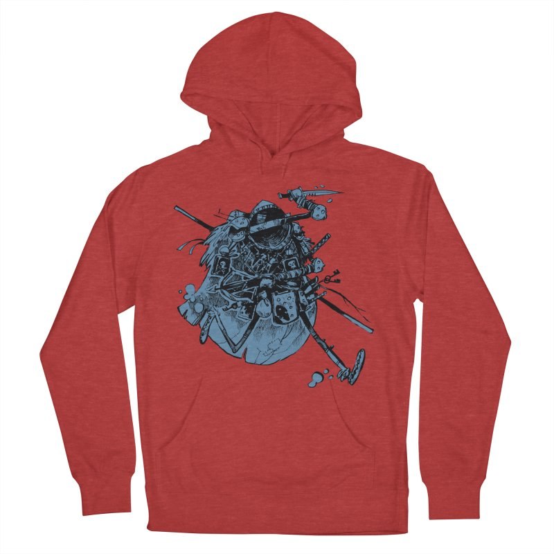 Rogue Men's Pullover Hoody by Kyle Ferrin's Artist Shop