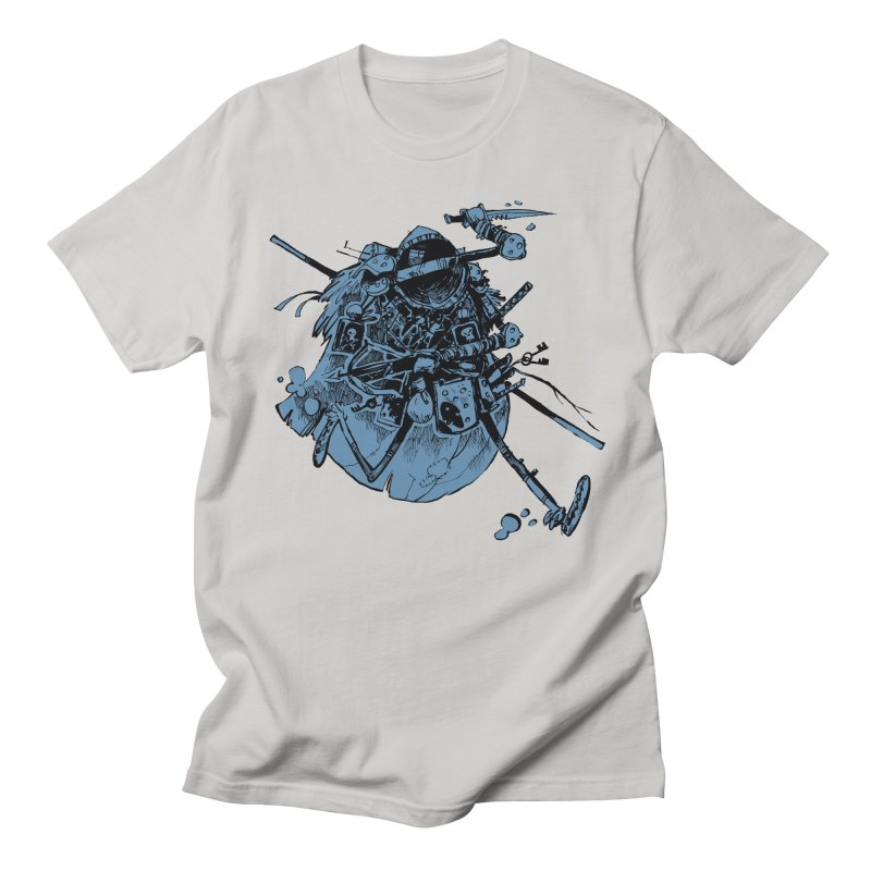 Rogue Men's T-shirt by Kyle Ferrin's Artist Shop