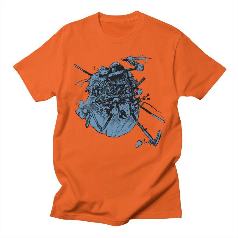 Rogue Men's Regular T-Shirt by Kyle Ferrin's Artist Shop