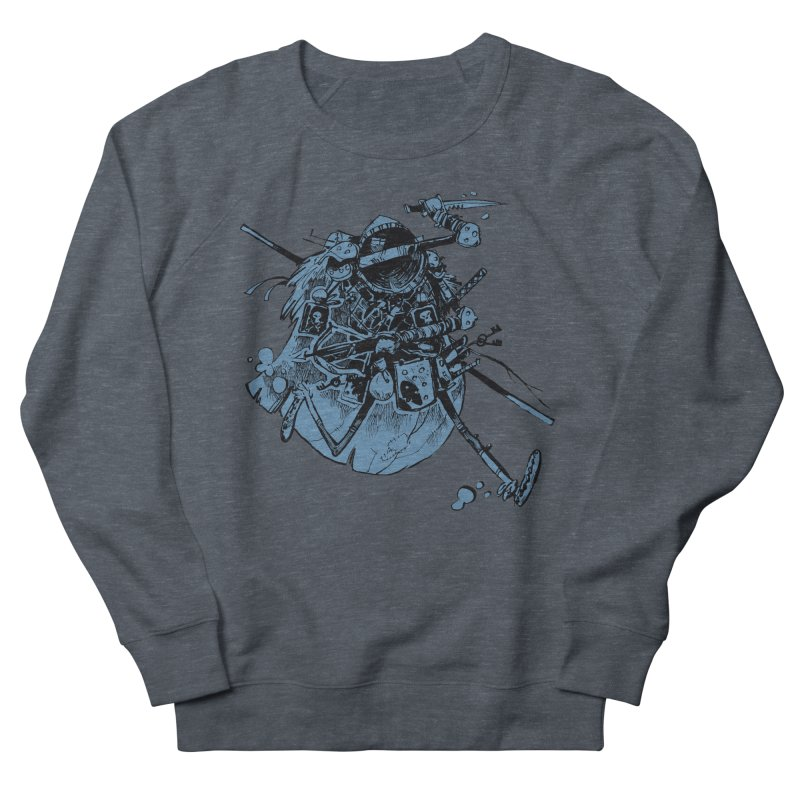 Rogue Women's Sweatshirt by Kyle Ferrin's Artist Shop