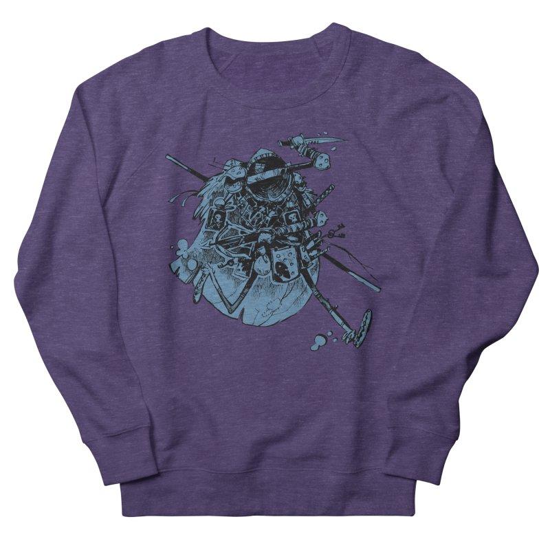 Rogue Men's Sweatshirt by Kyle Ferrin's Artist Shop