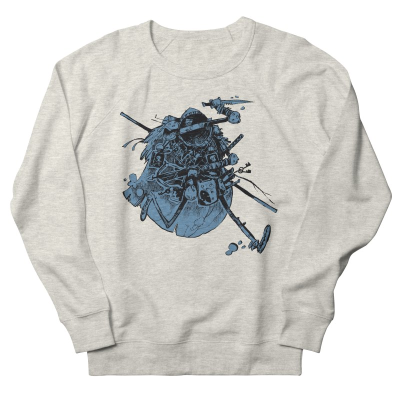 Rogue Men's Sweatshirt by Kyle Ferrin's Artist Shop