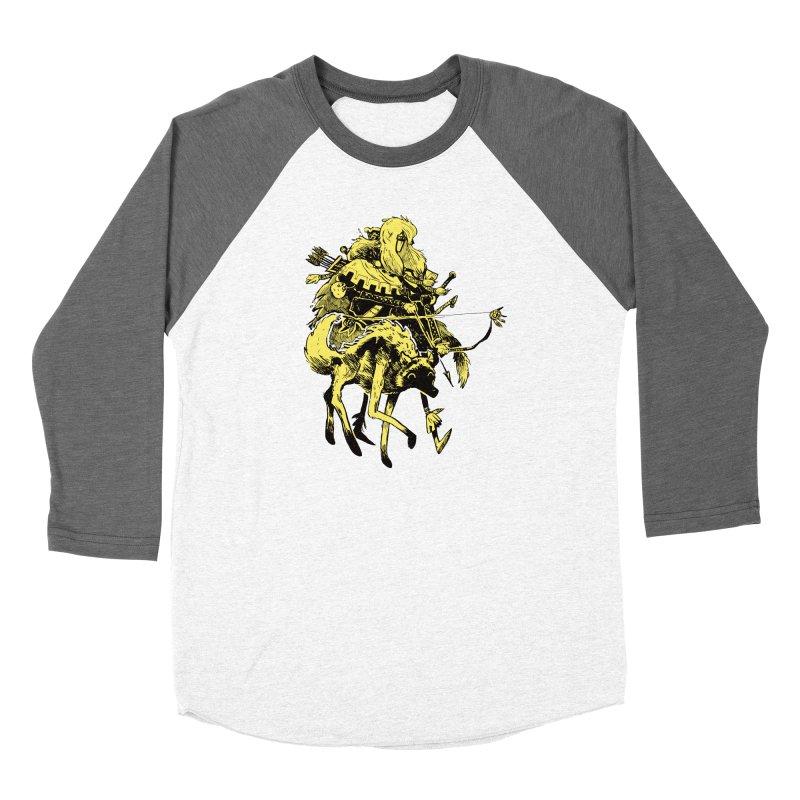 Ranger Women's Longsleeve T-Shirt by Kyle Ferrin's Artist Shop