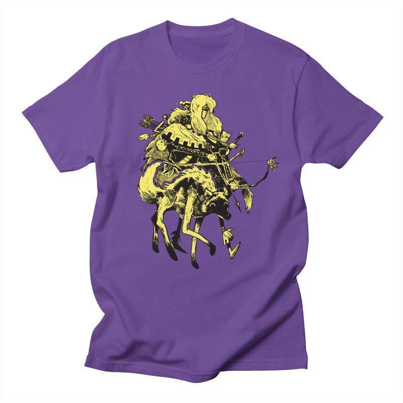 Ranger Men's Regular T-Shirt by Kyle Ferrin's Artist Shop