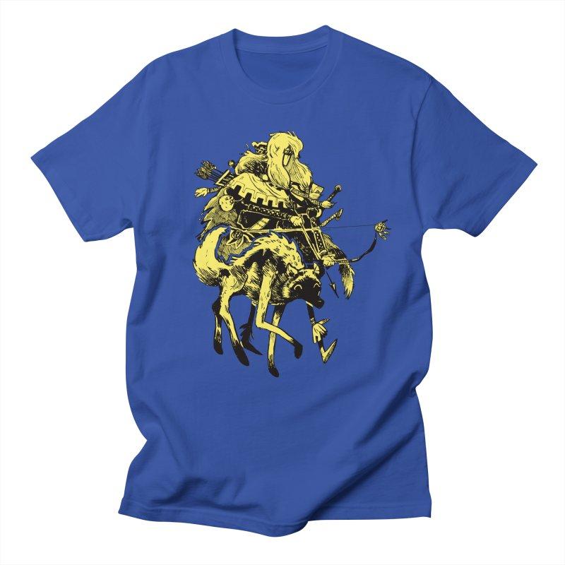 Ranger Men's T-shirt by Kyle Ferrin's Artist Shop