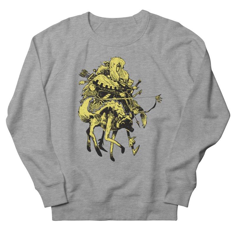 Ranger Women's French Terry Sweatshirt by Kyle Ferrin's Artist Shop