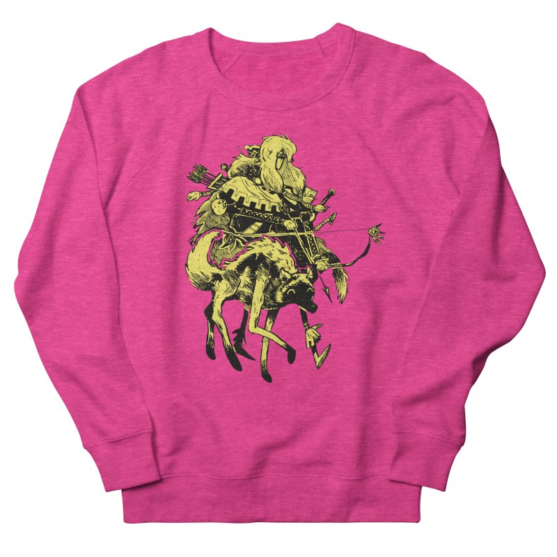 Ranger Women's Sweatshirt by Kyle Ferrin's Artist Shop