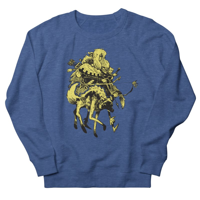 Ranger Men's Sweatshirt by Kyle Ferrin's Artist Shop