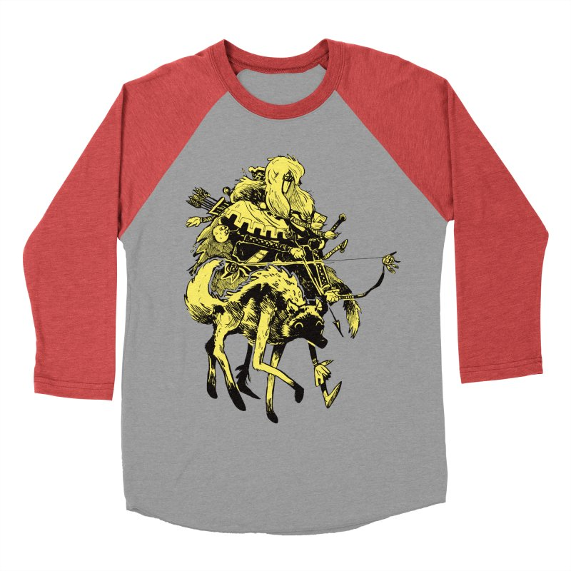 Ranger Men's Longsleeve T-Shirt by Kyle Ferrin's Artist Shop