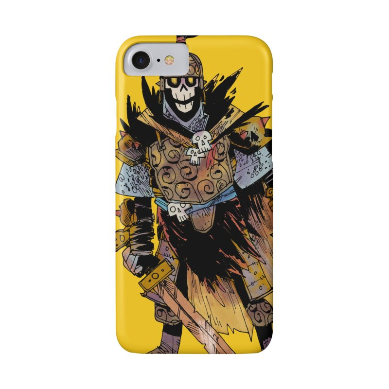 Anti-Paladin Accessories Phone Case by Kyle Ferrin's Artist Shop