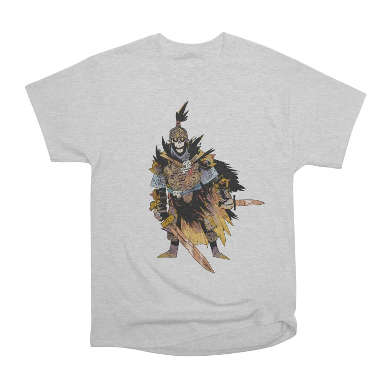 Anti-Paladin Men's T-Shirt by Kyle Ferrin's Artist Shop
