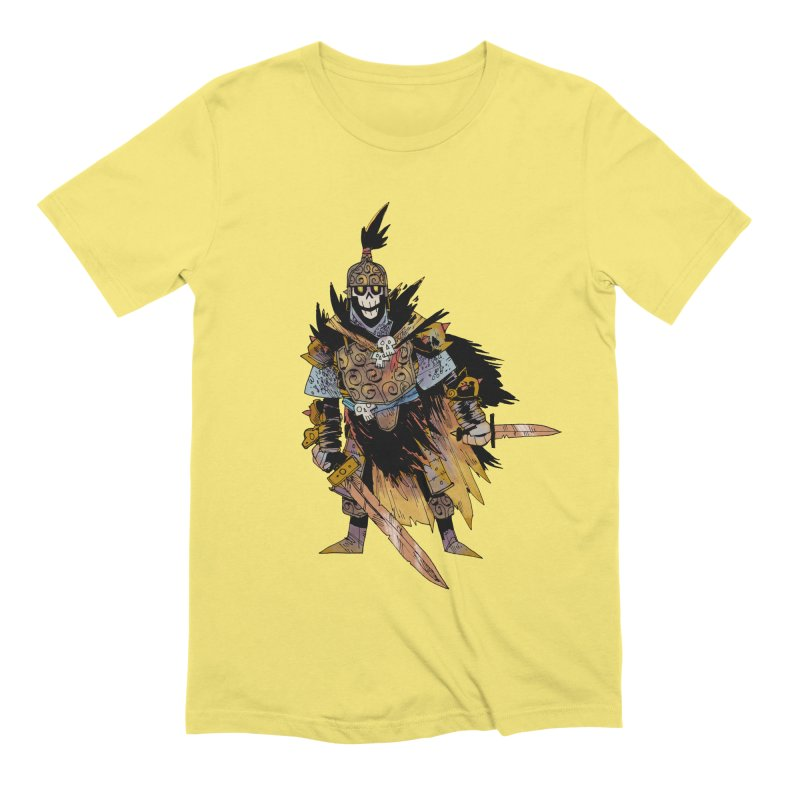Anti-Paladin Men's Extra Soft T-Shirt by Kyle Ferrin's Artist Shop