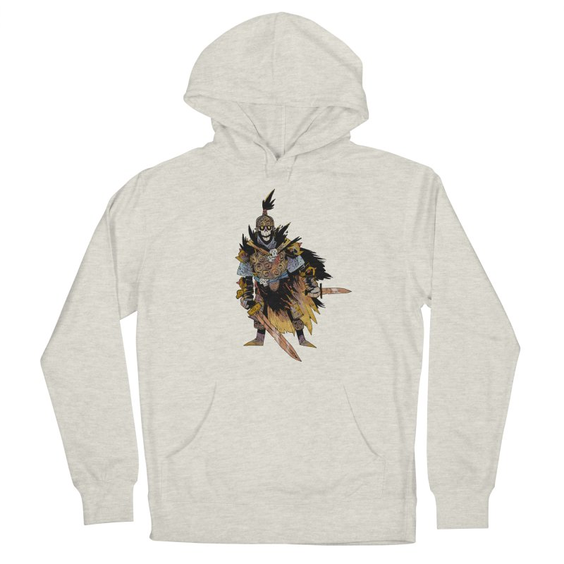 Anti-Paladin Men's Pullover Hoody by Kyle Ferrin's Artist Shop