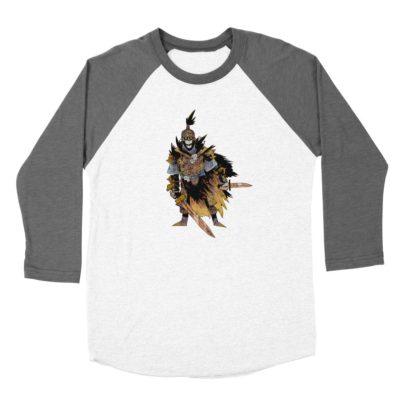 Anti-Paladin Women's Longsleeve T-Shirt by Kyle Ferrin's Artist Shop