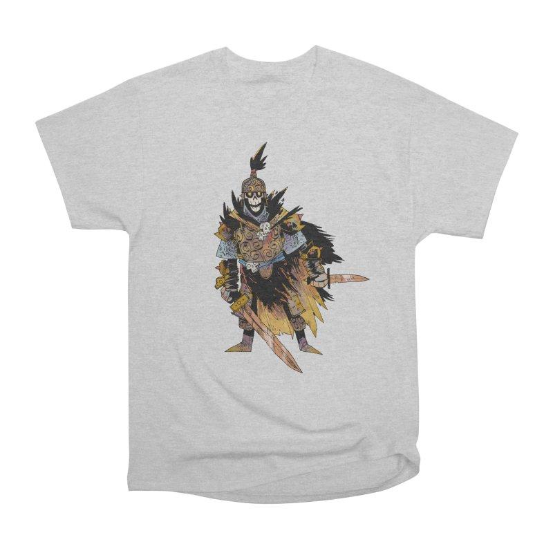 Anti-Paladin Men's Classic T-Shirt by Kyle Ferrin's Artist Shop