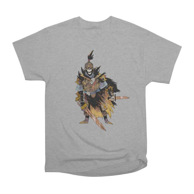 Anti-Paladin Men's Heavyweight T-Shirt by Kyle Ferrin's Artist Shop