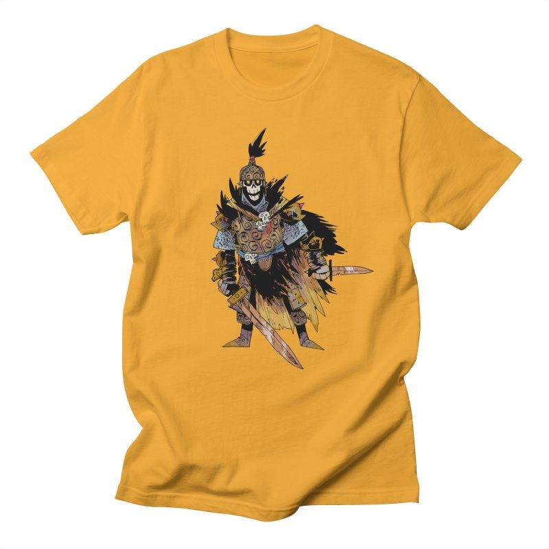 Anti-Paladin Women's Unisex T-Shirt by Kyle Ferrin's Artist Shop