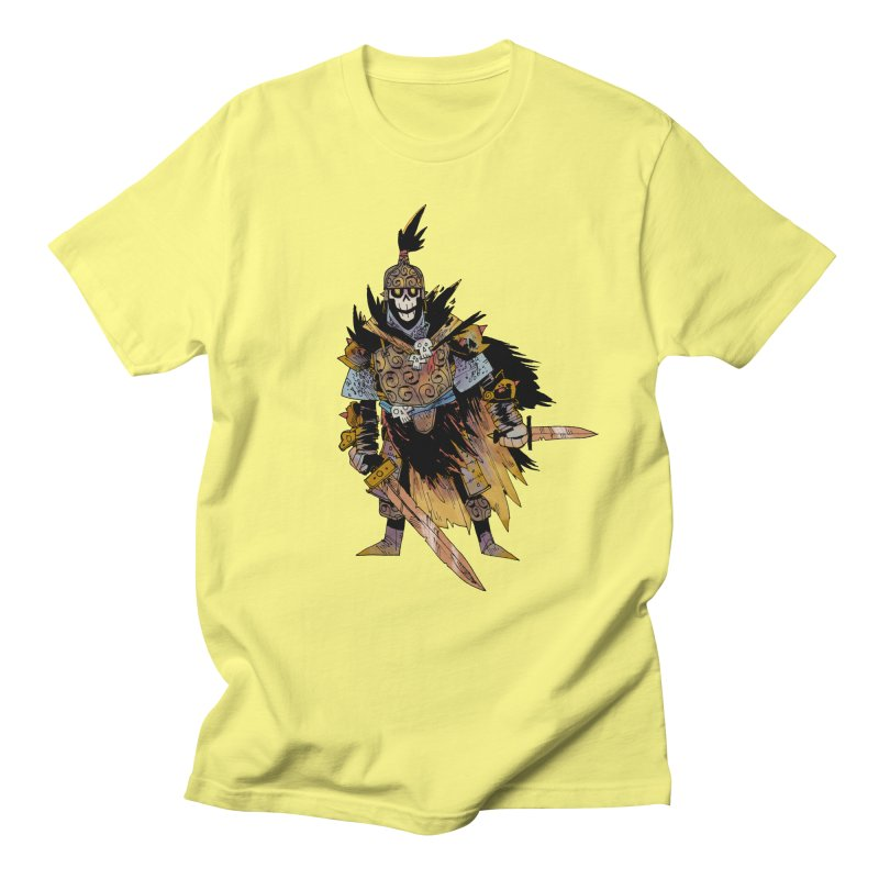 Anti-Paladin Men's T-Shirt by Kyle Ferrin's Artist Shop