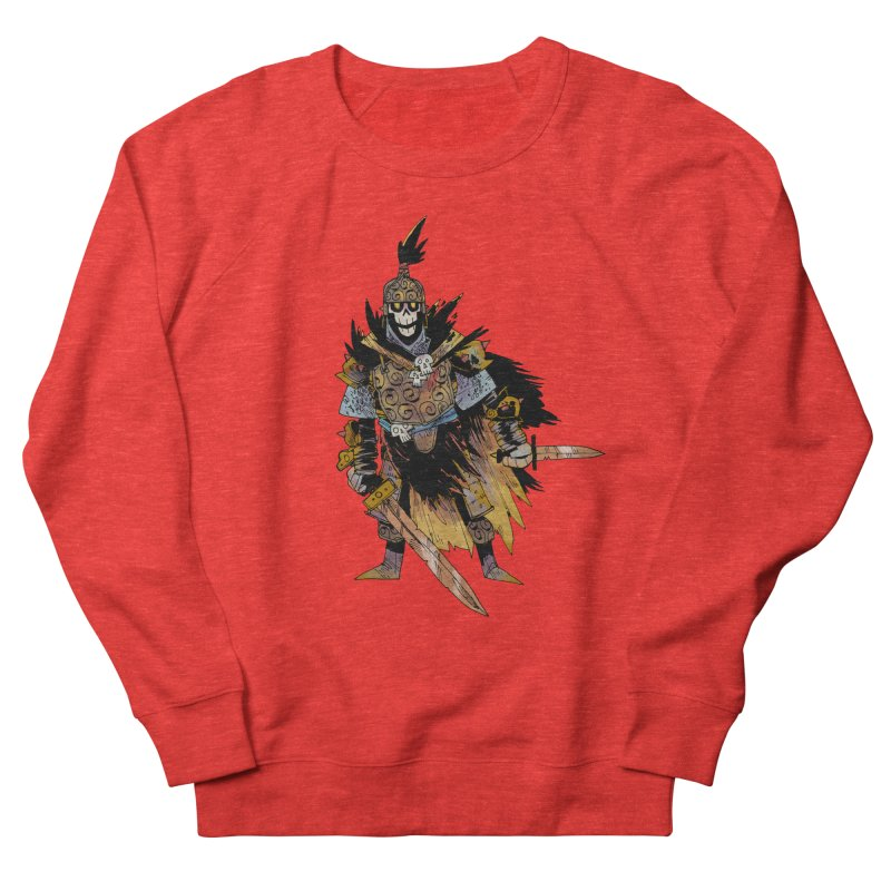 Anti-Paladin Women's Sweatshirt by Kyle Ferrin's Artist Shop