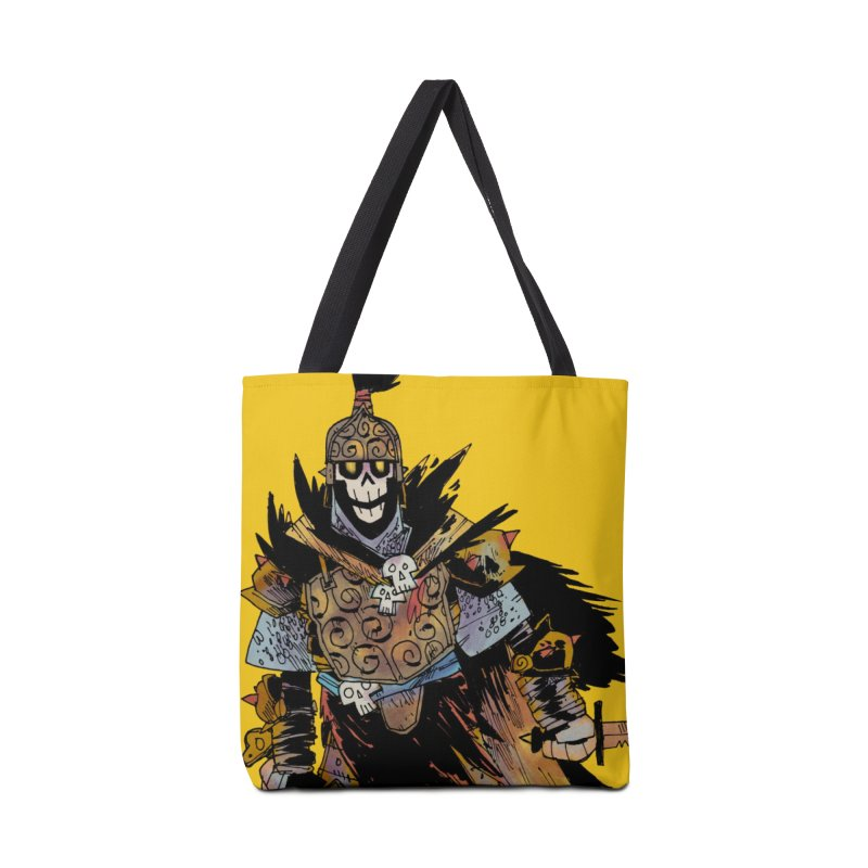 Anti-Paladin Accessories Bag by Kyle Ferrin's Artist Shop