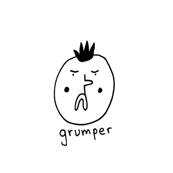Design for Grumper