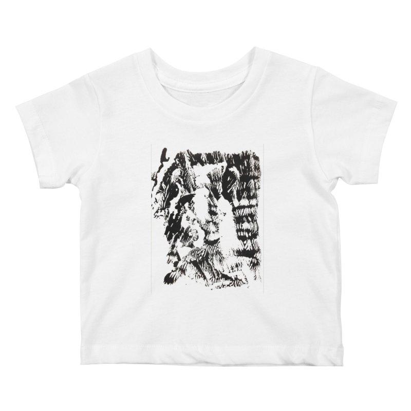 Mononoke Kids Baby T-Shirt by kyon's Artist Shop