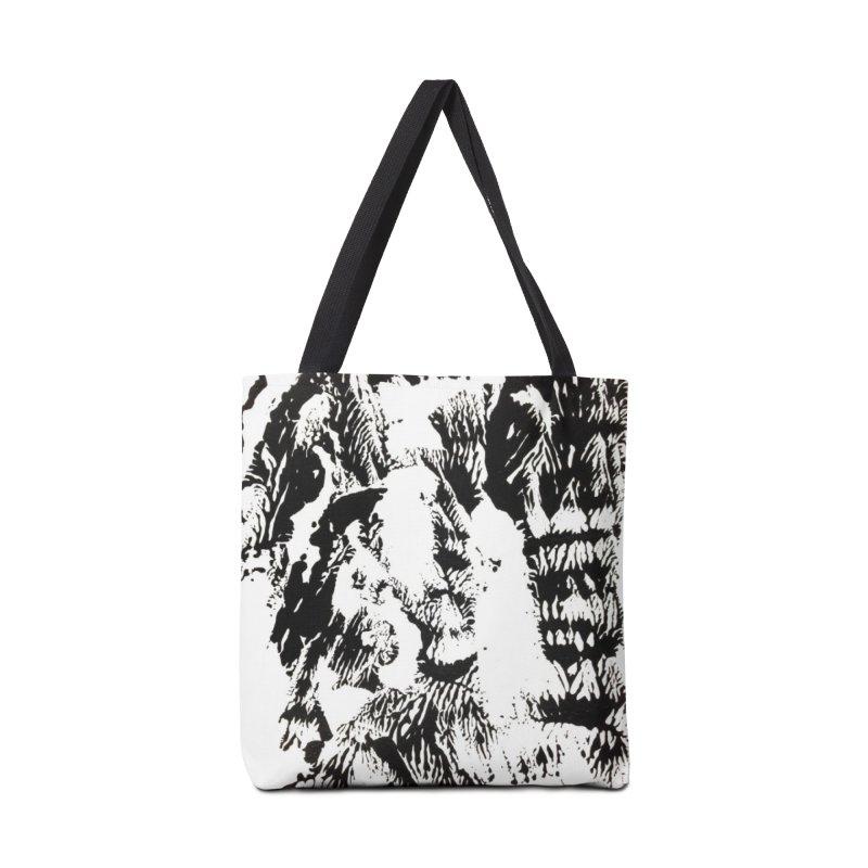 Mononoke Accessories Bag by kyon's Artist Shop