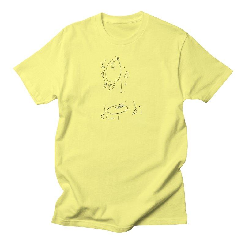 4 Women's Regular Unisex T-Shirt by kyon's Artist Shop