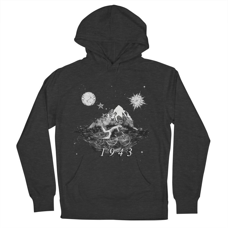 The Bicycle Ride Women's Pullover Hoody by lab604 | threadless