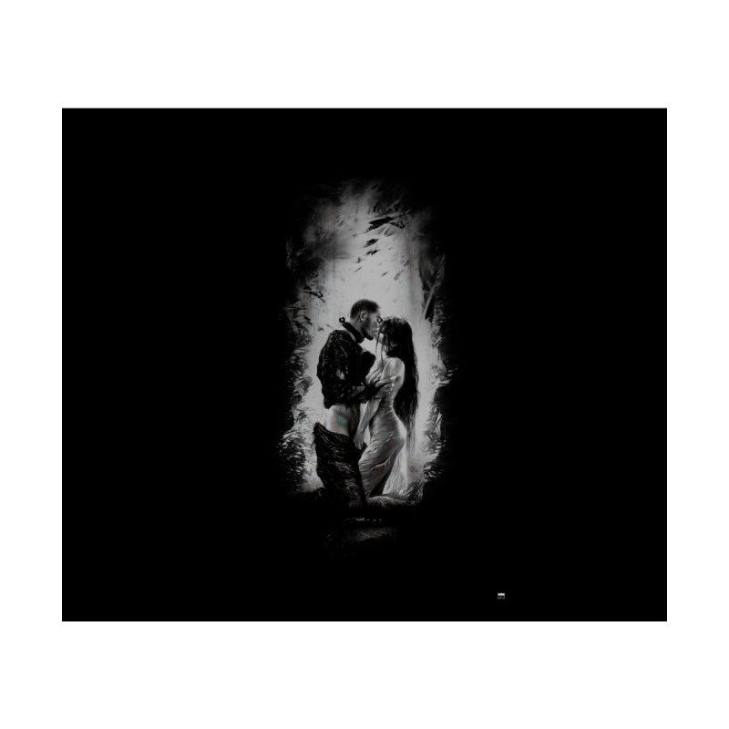 Luis Royo - Couple Passion Home Duvet by Laberinto Gris