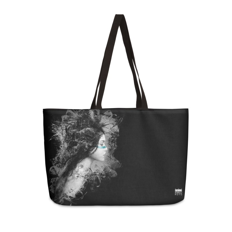 Romulo Royo - Goddesses of Nibiru Accessories Bag by Laberinto Gris