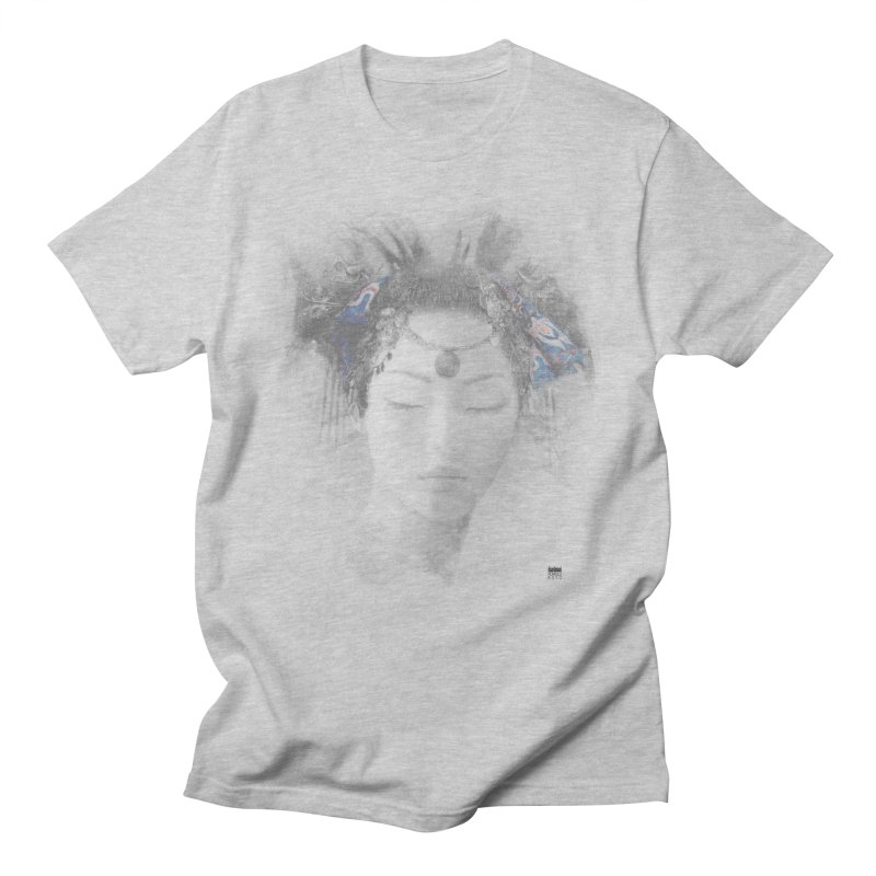 Romulo Royo - Goddesses of Nibiru Women's Regular Unisex T-Shirt by Laberinto Gris