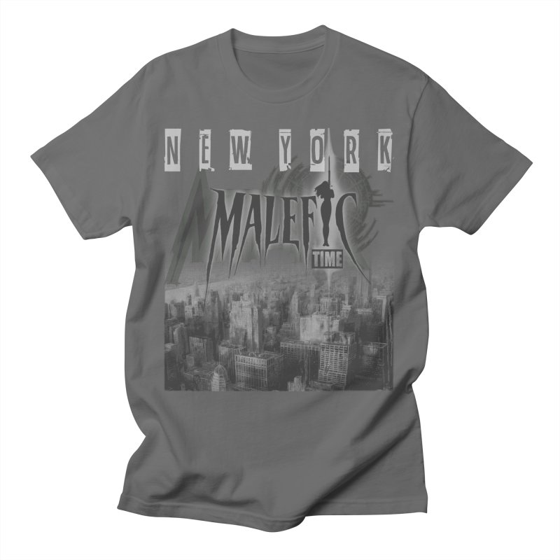 Romulo Royo - Malefic Time Men's T-Shirt by Laberinto Gris