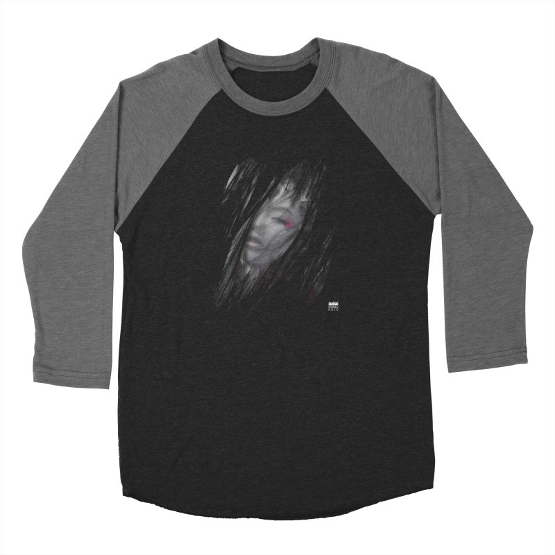 Romulo Royo - The Creator Horn Women's Longsleeve T-Shirt by Laberinto Gris