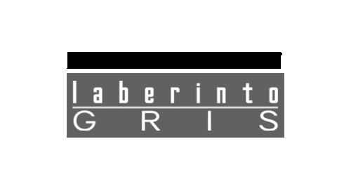 Laberinto Gris Logo