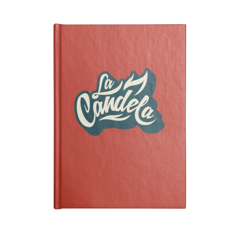 Es Guaguancó Accessories Notebook by La Candela Shop