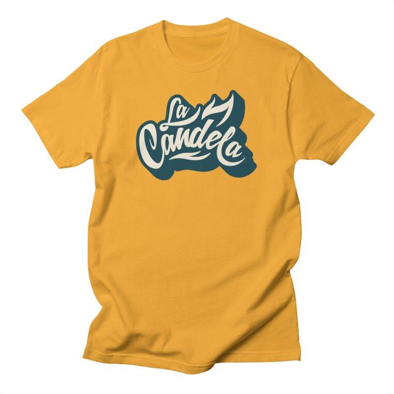 Es Guaguancó Men's T-Shirt by La Candela Shop
