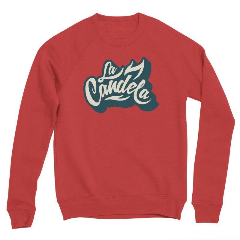 Es Guaguancó Men's Sweatshirt by La Candela Shop