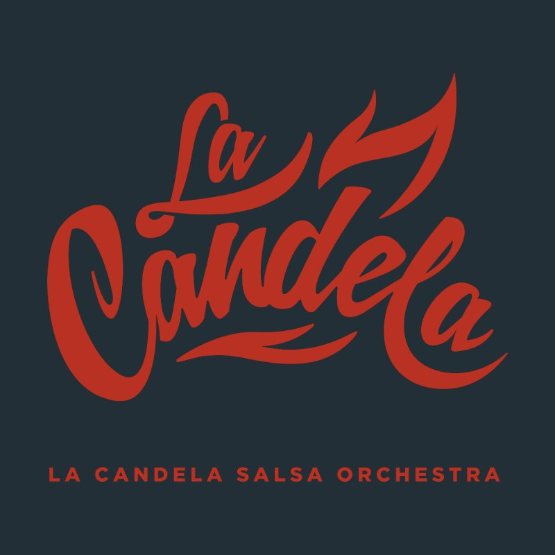 La Candela Red Label Kids Longsleeve T-Shirt by La Candela Shop