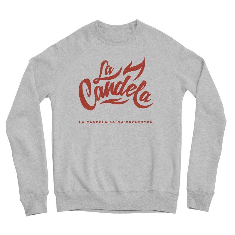 La Candela Red Label Women's Sweatshirt by La Candela Shop