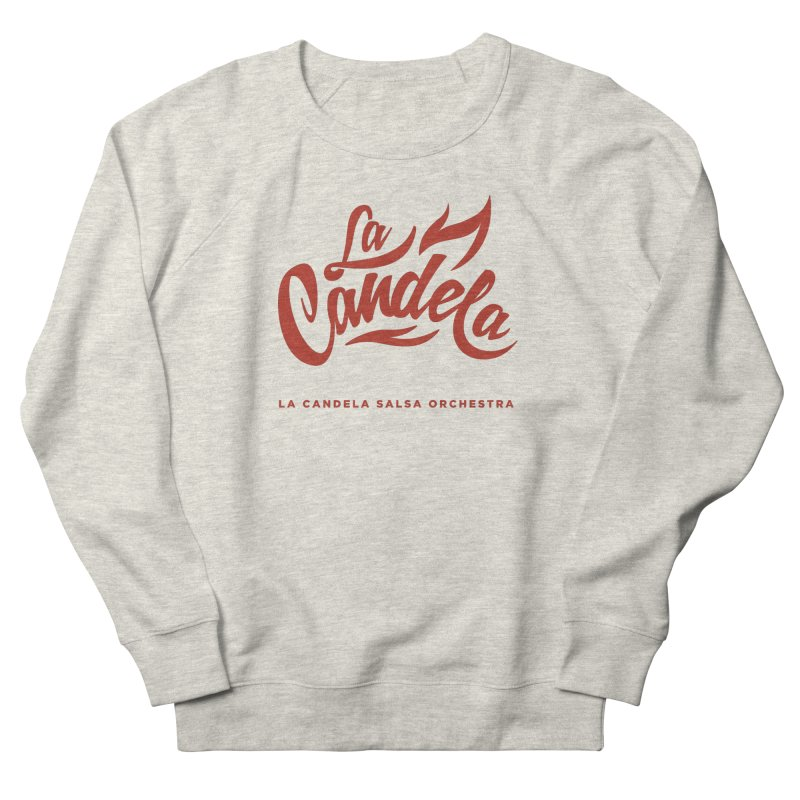 La Candela Red Label Men's Sweatshirt by La Candela Shop