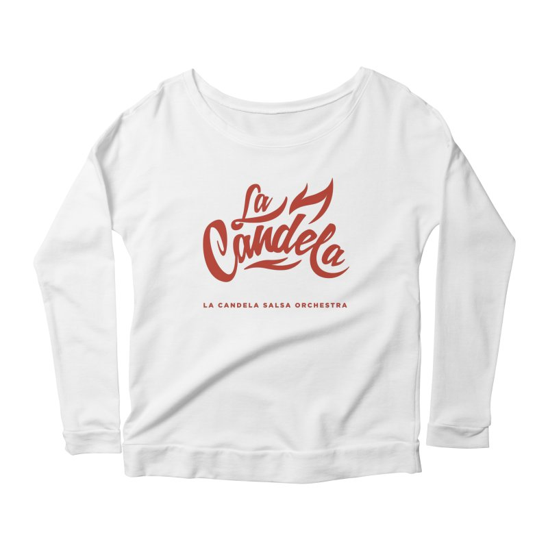 La Candela Red Label Women's Longsleeve T-Shirt by La Candela Shop