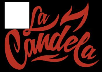 La Candela Shop Logo