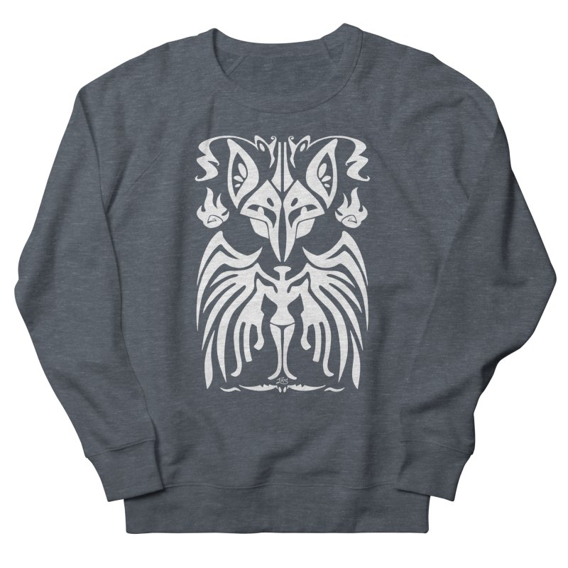 Calamity Men's Sweatshirt by Lady Katie Sue
