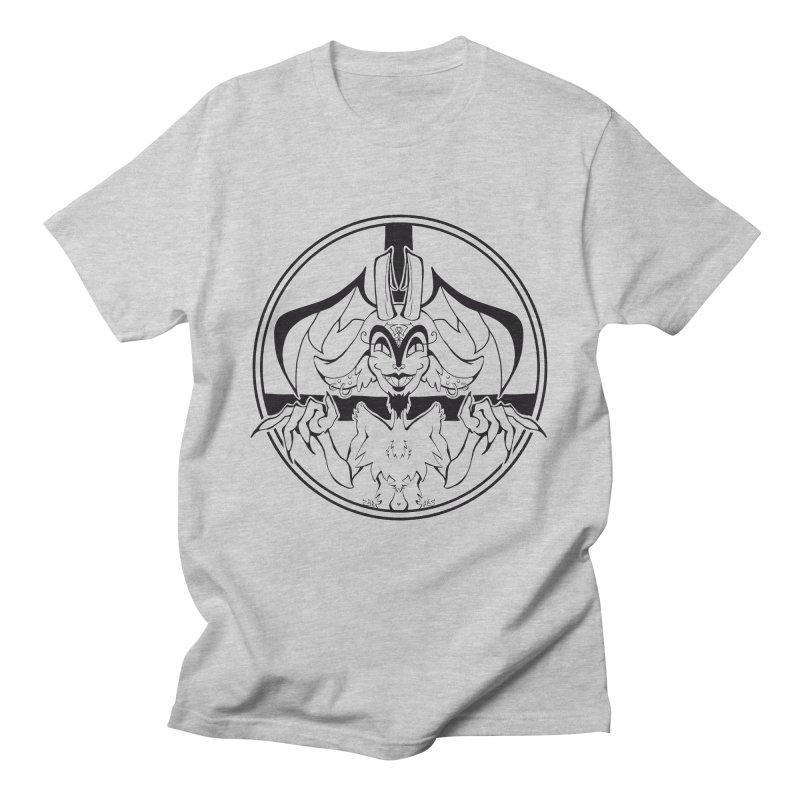 She Devil Men's T-Shirt by Lady Katie Sue