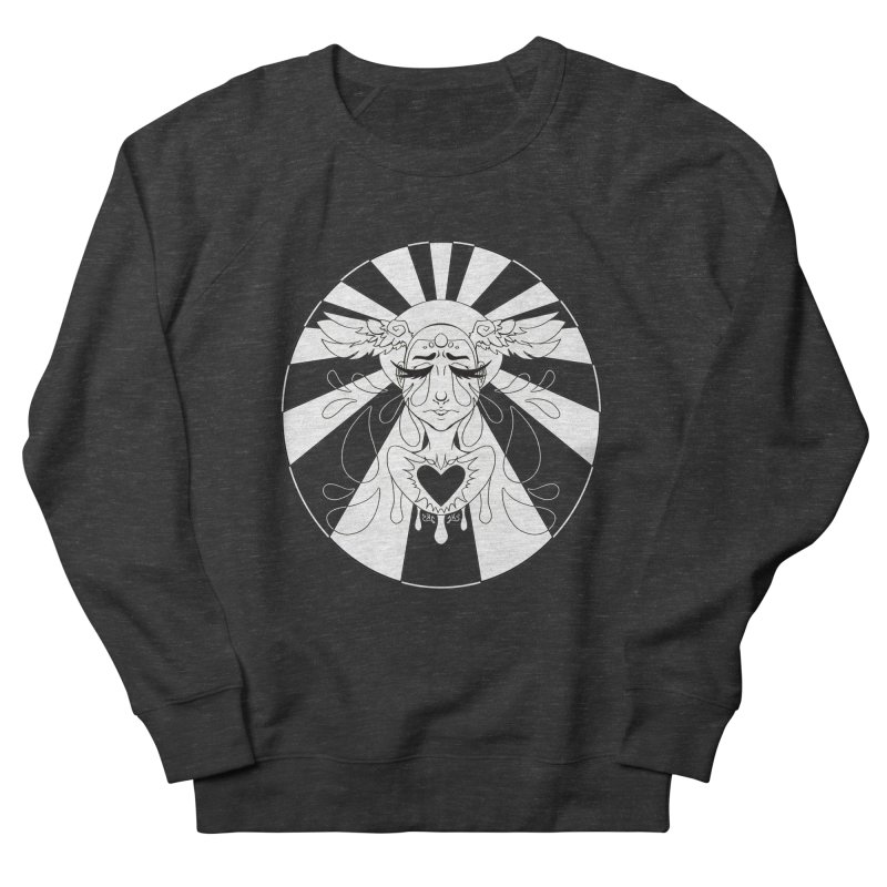 Crybaby Women's Sweatshirt by Lady Katie Sue